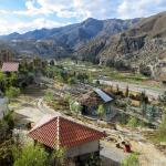 Hotel Pictures: Colibrí Camping, La Paz