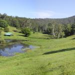 酒店图片: Hare Krishna Retreat, Eungella