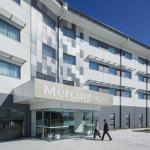 Mercure Newcastle Airport, Newcastle
