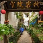 Lijiang Guanyuan Inn, Lijiang