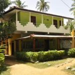 Green Garden Guest House, Tissamaharama