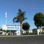 Foto Hotel: North Arm Tourist Park, Lakes Entrance
