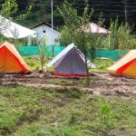 Pinetree Camps Kasol, Kasol