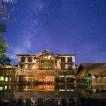 Hotel Pictures: Wuzhishan Yatai Rainforest Resort Hotel, Wuzhishan