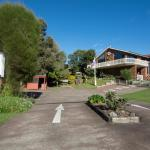 Hotellikuvia: Anchor Bay Motel, Greenwell Point