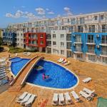 Sunny Day 3 Complex, Sunny Beach