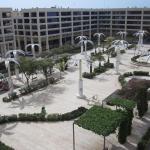 Plaza Porticada,  Guardamar del Segura