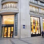 Champs Élysées-Vuitton Apartment, Paris