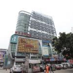 City Comfort Inn Liuzhou Liuyong Road, Liuzhou