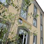Hotel Pictures: B&B Hôtel Aix-en-Provence Le Tholonet, Les Artauds