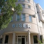 Hotel Biser, Kruševac