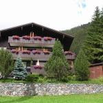 Hotelfoto's: Apart Schassa, Gaschurn