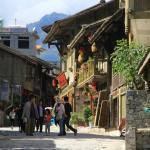 Hailuogou Jinshan Hongshi Inn,  Luding