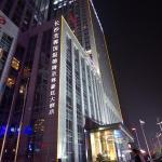 Wyndham Grand Plaza Royale Furongguo Changsha,  Changsha