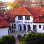 Hotel Wenus,  Kazimierz Dolny