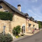 Hotel Pictures: Hôtel Rodier, Campagnac