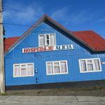 Hospedaje Alicia, Puerto Natales
