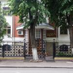 Hotel Edem, Pskov