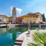 Hotel Sole Relax & Panorama,  Riva del Garda