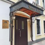 Seven Hills Brestskaya Hotel, Moscow