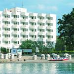 Hotel Bellevue, Timmendorfer Strand