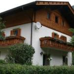 Hotellikuvia: Haus Anni Frühstückspension, Mallnitz
