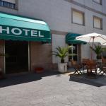 Hotel Rias Baixas, Sanxenxo