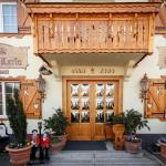 Hotel Karin, Budapest