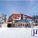 Фотографии отеля: Hotel Nebojša Jahorina, Яхорина