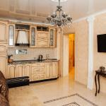 Prestige Apartment on Naberezhnaya,  Oryol