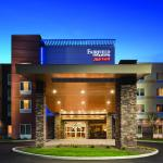 Fairfield Inn & Suites by Marriott Akron Fairlawn, Montrose