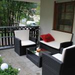 Apartment Avbergen, Baden-Baden