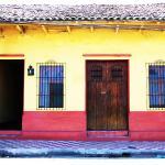 Casona Colonial Guesthouse,  León