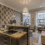 Haymarket Apartments, Edinburgh