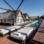 Φωτογραφίες: Mousai Hotel Boutique, Capilla del Monte