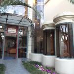 Φωτογραφίες: Hotel Plaza Ben Hur, Rafaela