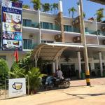 King Gold Hotel & Apartment Phnom Penh,  Koh Dach