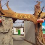 Sha Po Tou Guo Lin Country House, Zhongwei