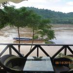 Lan Kham Riverside, Luang Prabang