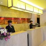Juli Liupanhong Hotel, Yinchuan