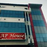 Hotel AP House, Faizābād