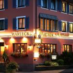 Hotel Warteck,  Freudenstadt