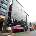 Arioso Motel,  Suwon