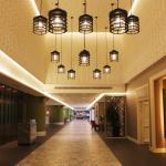Estadia Hotel, Melaka