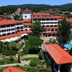Royal Palace Helena Park - Ultra All Inclusive, Sunny Beach