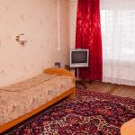 Hotel Yuzhnaya, Sharypovo