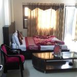 Hotel Surya Plaza, New Delhi