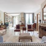 onefinestay - Rue Mayet private home,  Paris