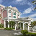Le Beau Max Resort, Fanlu