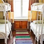 Sweet Hostel, Chelyabinsk
